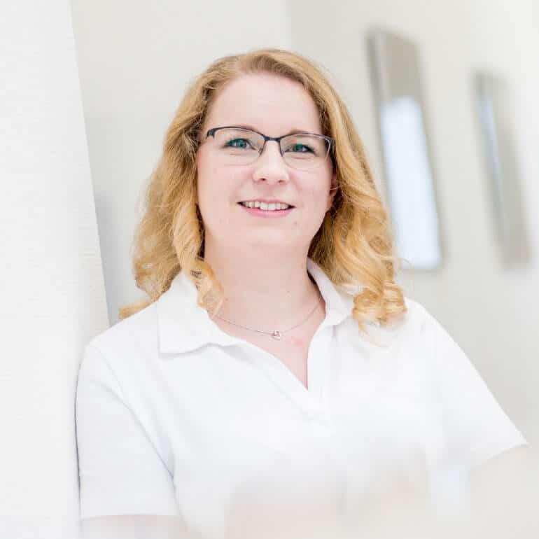 KFO Stelz | Dr. Ina Reinken