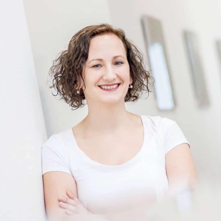 KFO Stelz | Marita Bandy-Gaedtke