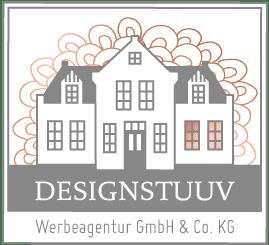 KFO Stelz | Logo DESIGNSTUUV Werbeagentur GmbH & Co. KG
