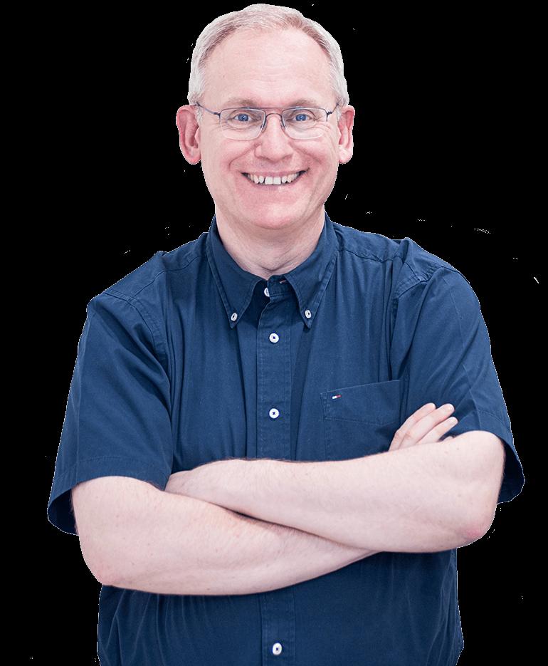 KFO Stelz | Dr. Rainer Stelz