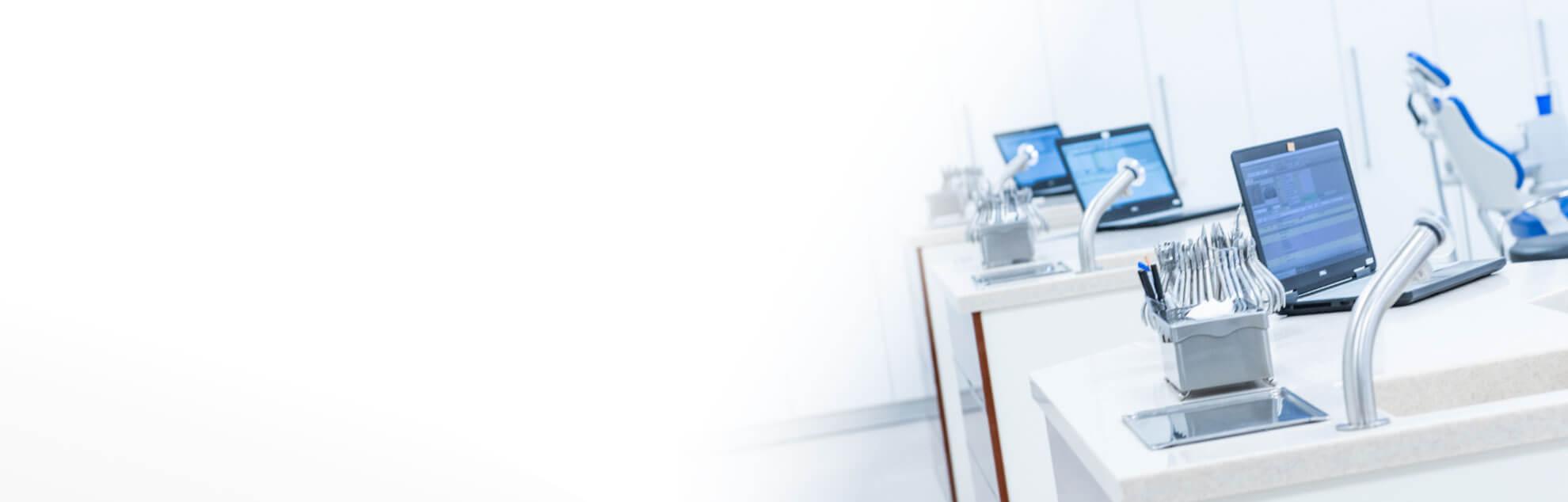 KFO Stelz | Behandlungsraum